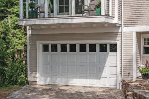 06 – Fiberglass Garage Door