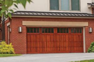 04 – Overlay Carriage House Garage Doors