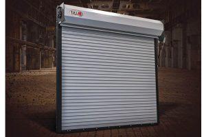 07 – Rolling Steel Garage Doors (6000)