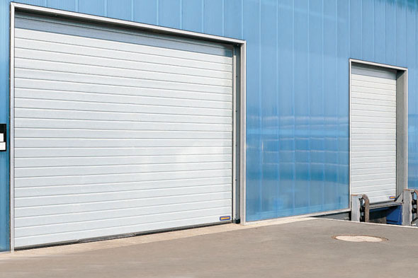 H-425U Commercial Garage Door