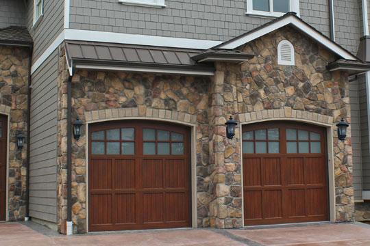 Aries Residential Garage Door