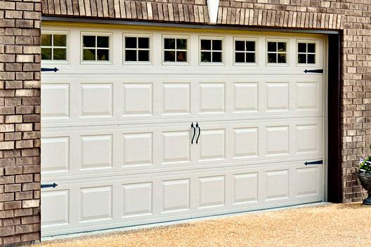 20 Gemini Residential Garage Door 2100 2200