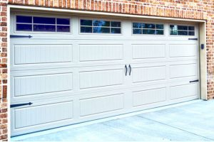 21 – Orion Residential Garage Door (3100/3200)