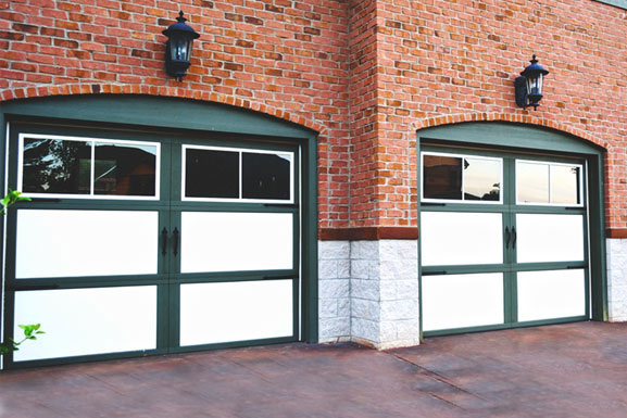 Phoenix Residential Garage Door