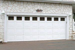 26 – Sirius Residential Garage Door (6200)