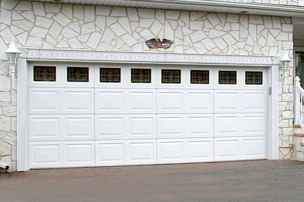 Sirius Residential Garage Door