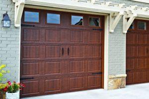 22 – Orion with TimberLast™ Finish Residential Door Opener (3210)
