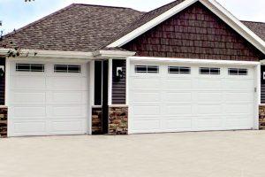 23 – Titan Residential Garage Door (4250)