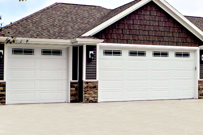 Titan Residential Garage Door