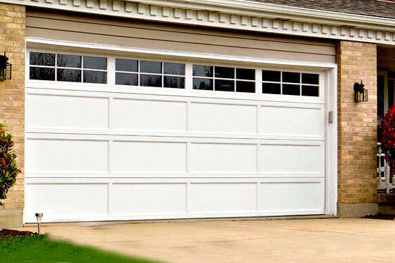 Tucana Residential Garage Door
